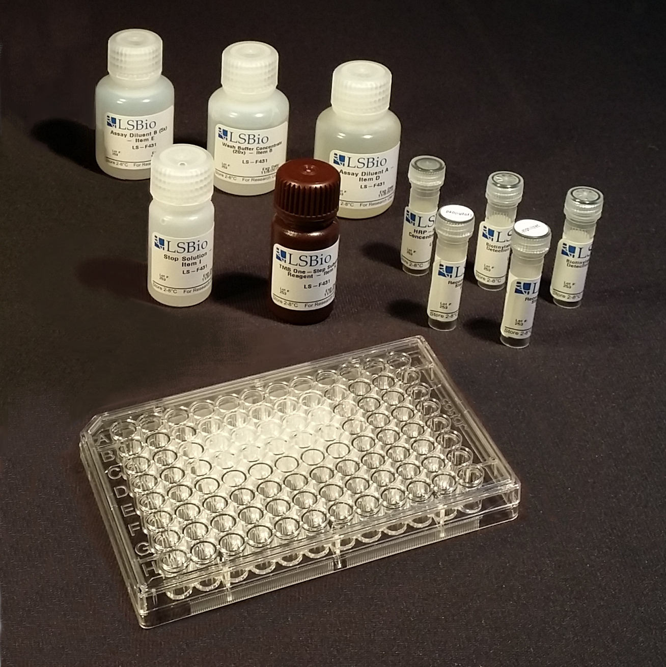 ELISA Development Kit Reagents