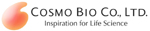 Cosmo Bio Co., Ltd. Logo