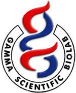 CV Gamma Scientific Biolab Logo