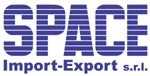 Space Import Export S.r.l. Logo