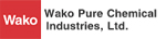 FUJIFILM Wako Pure Chemical Corporation Logo