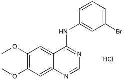AG-1517 HCl Biochemical - AG-1517 · HCl Structure
