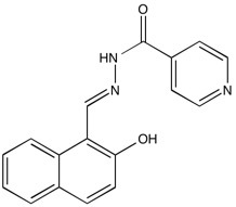 AS-8351 Biochemical - AS-8351 Structure