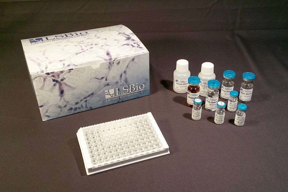 Pancreatic Amylase ELISA Kit
