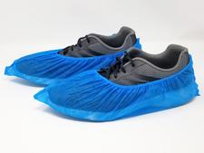 LS-J2219 - Waterproof Disposable Shoe Covers